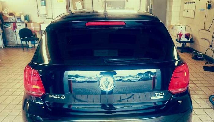 VW Polo 2014 1