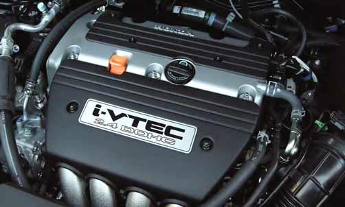 Portsmouth Engine Tuning