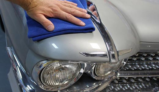Portsmouth Car Polishing